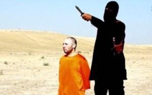 az Iszlám Állam halomra gyilkolja a keresztényeket Szíriában és Irakban