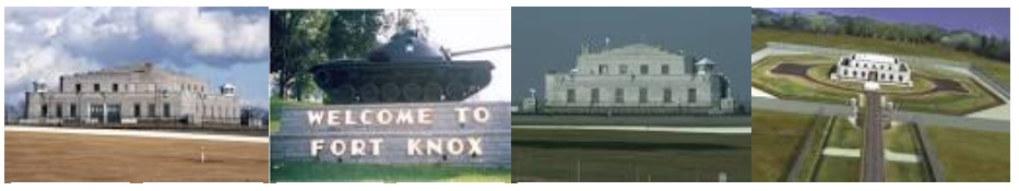 """Fort Knox""."